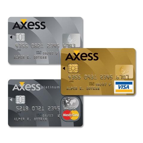 akbank credit card division case analysis